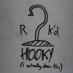 Hooky - R K'd