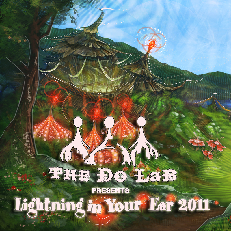 Lightning In Your Ear 2011