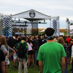 The Fourth Annual Soundset (2011)
