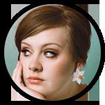 Adele Serious