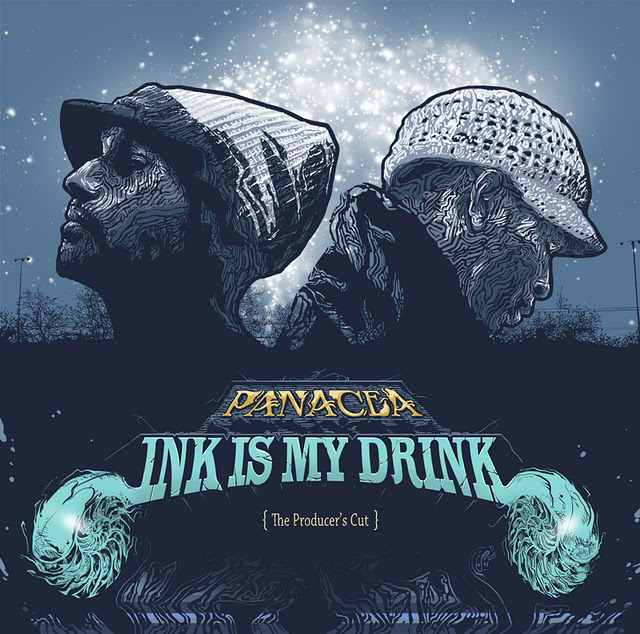 Ink is My Drink by Panacea (Producer's Cut)