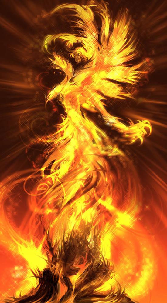 Phoenix Dubstep