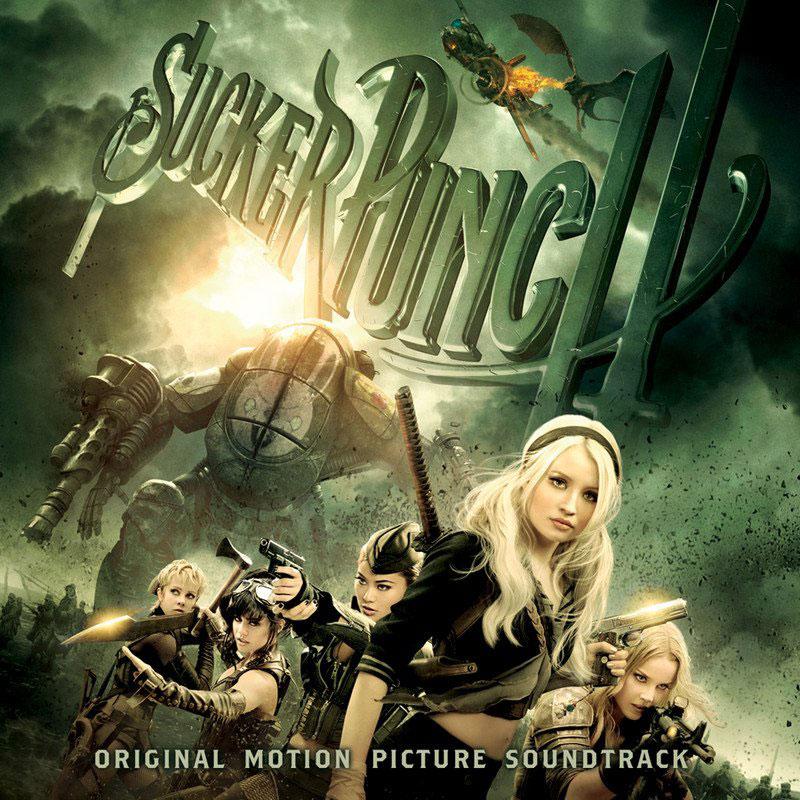 Sucker Punch Soundtrack