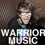 Warrior Music (feat. Ekko) · Chasing Sky