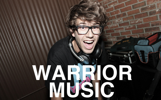 Warrior Music