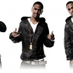 Big Sean (feat. Rick Ross & Pusha T) · 100 Keys