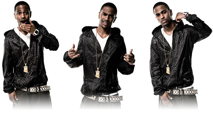 big sean 2011 swag. swag