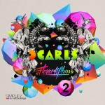 DCarls ·· Flavorhythm EP