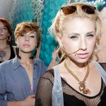 Kreayshawn vs Flux Pavilion · Gucci Can't Stop