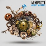 Minnesota ·· Ancient Machines