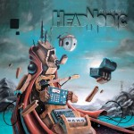 Headnodic ·· Red Line Radio