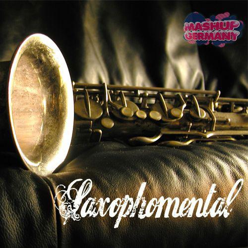 Saxophomental by Mashup-Germany