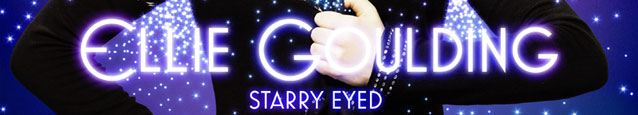 Starry Eyed (Remix) banner