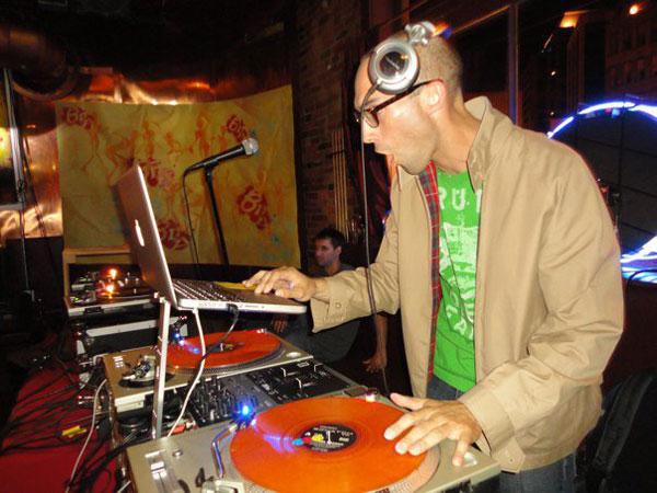 DJ White Lotus