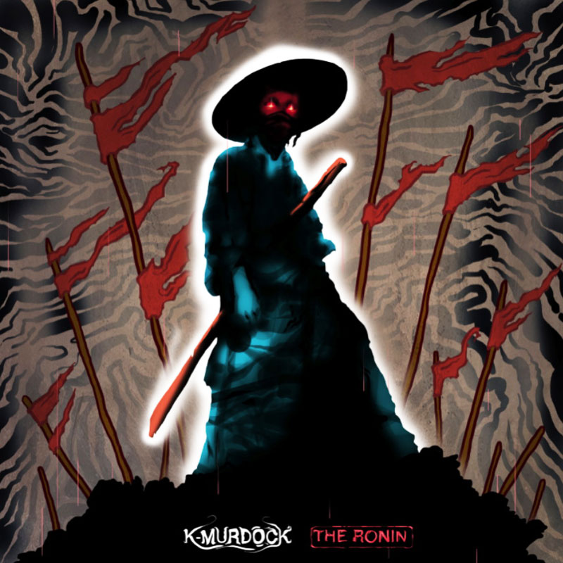 K-Murdock - The Ronin