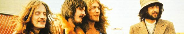 Led Zeppelin vs Pretty Lights