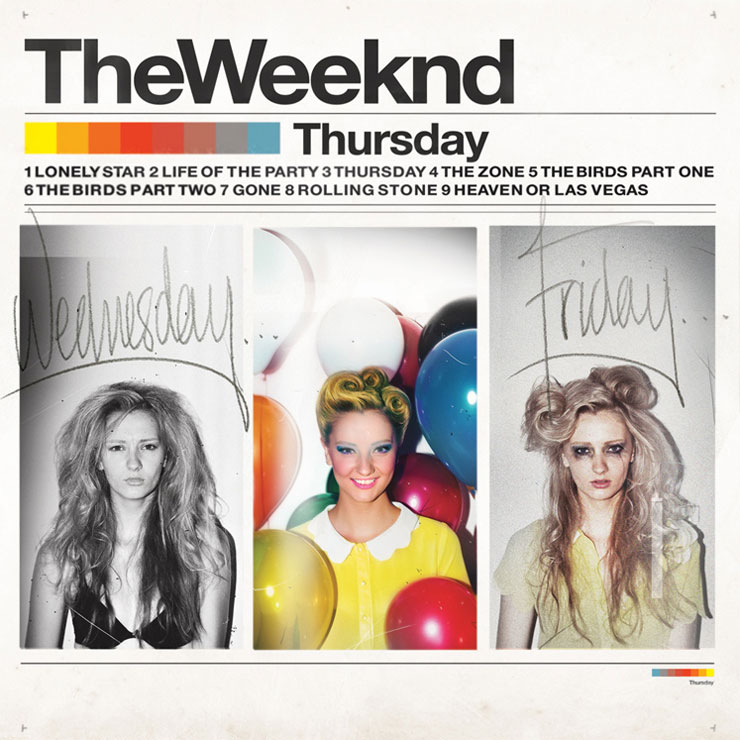 Thursday Weeknd