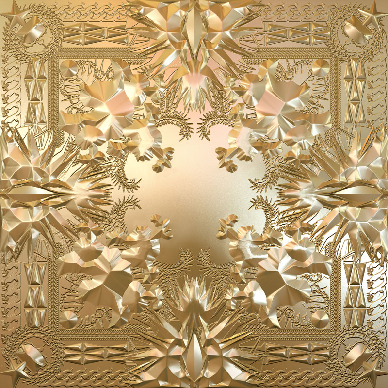 Watch The Throne by Jay-Z & Kanye