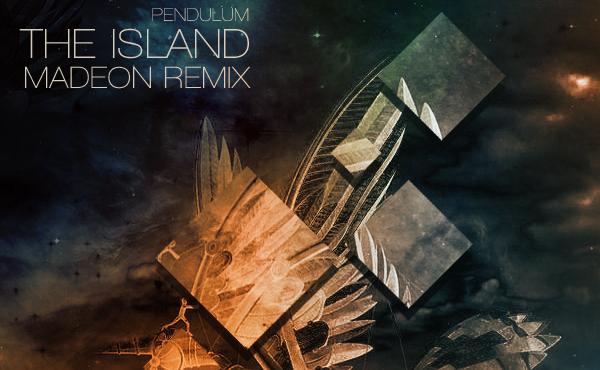 Pendulum (Madeon Remix)