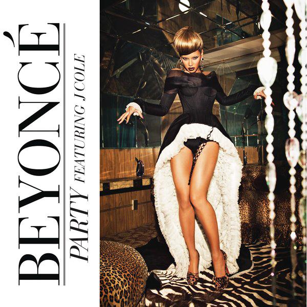 Beyonce & J. Cole - Party