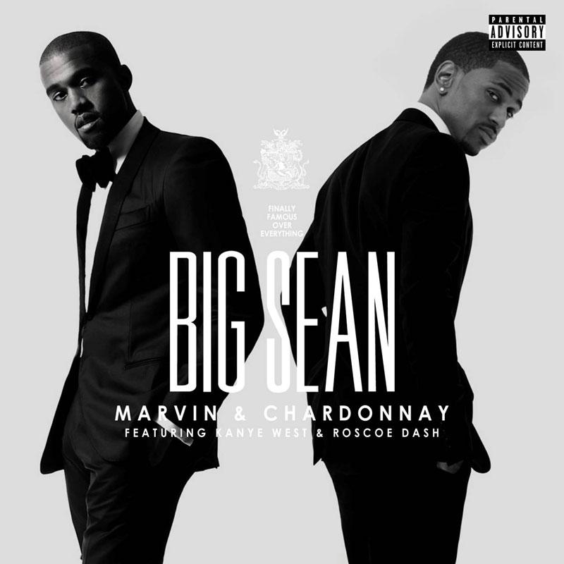 Big Sean & Kanye West