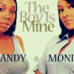 Brandy & Monica · Boy is Mine (ill-esha remix)