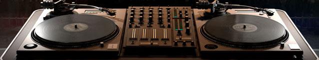 DJ (banner)