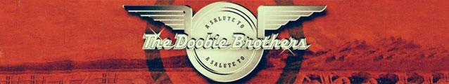 Doobie Brothers (banner)