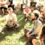 Edward Sharpe · Home (Whole-Z Remix)
