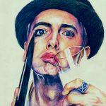 Eminem · The Way I Am