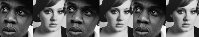 Jay-Z & Adele