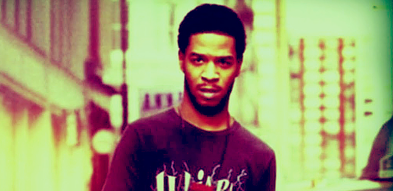 Kid Cudi (Walkin)