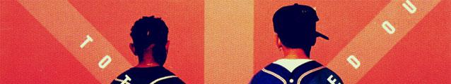 Kriss Kross (banner)