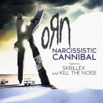 Korn · Narcissistic Cannibal