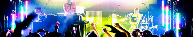 Pretty Lights (banner)