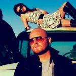 Shotgun Radio & Mimi-Page