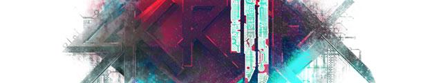 Skrillex (Logo/Banner)
