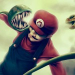 Monster Mashes · Classic Mario