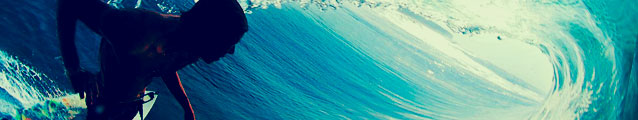 Surfs UP (banner)