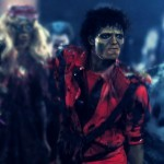 Michael Jackson · Thriller (Wick-it Remix)