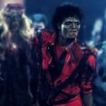 Michael Jackson · Thriller (Wick-it Remix)