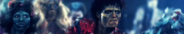 Thriller (banner)