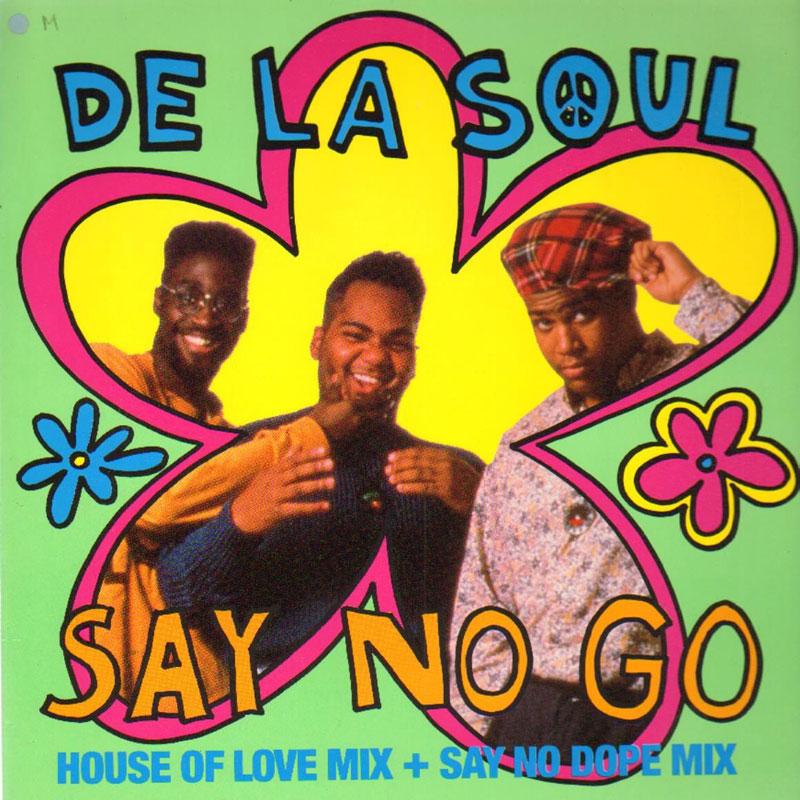 De La-Soul (Remix)