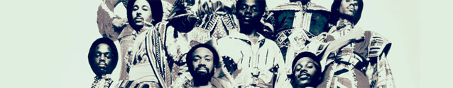 Earth, Wind & Fire (banner)