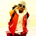 Kanye West (ballin)