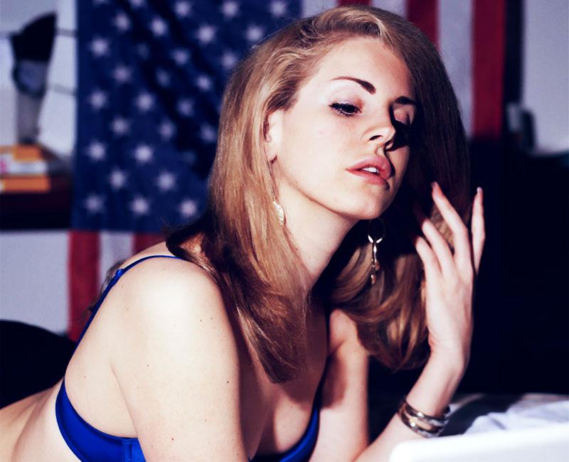 Lana Del Hawty