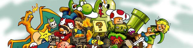 Nintendo (banner)