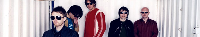 Radiohead (banner)