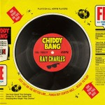 Chiddy Bang · Ray Charles