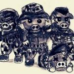 Metallica & Black Sabbath · Disposable War Pigs